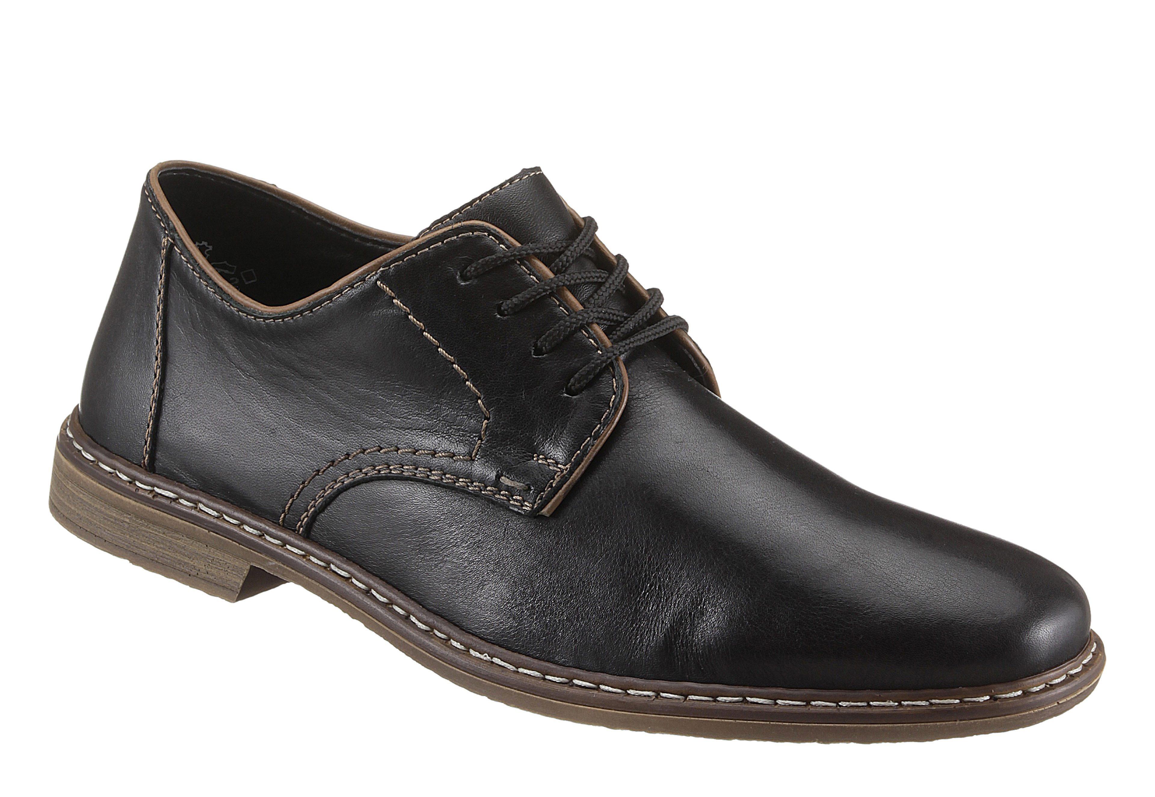 Beliebt Bugatti Herren Business Anzug Schuhe Arbeit schwarz