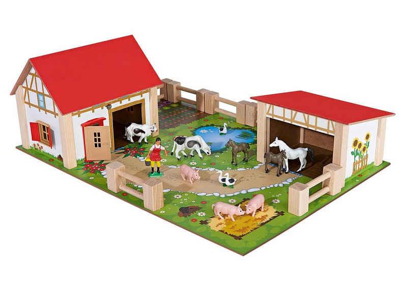 Eichhorn Spielwelt »Bauernhof«