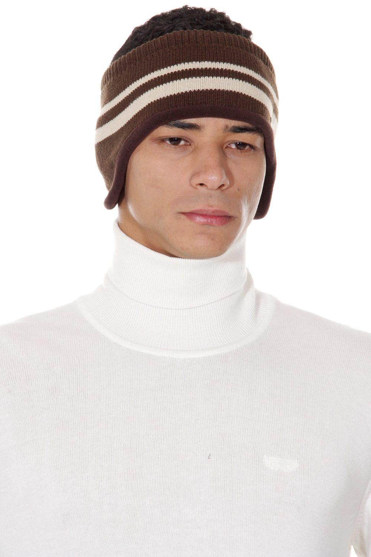 OBOY Streetwear Strickstirnband