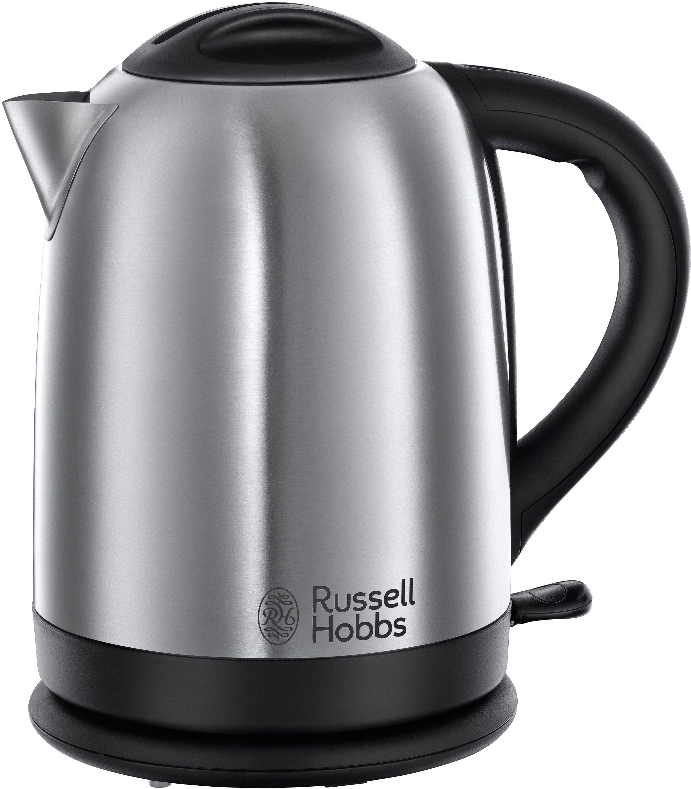 Russell Hobbs Wasserkocher »Oxford« 20090-56, 1,7 liter, 2400 Watt