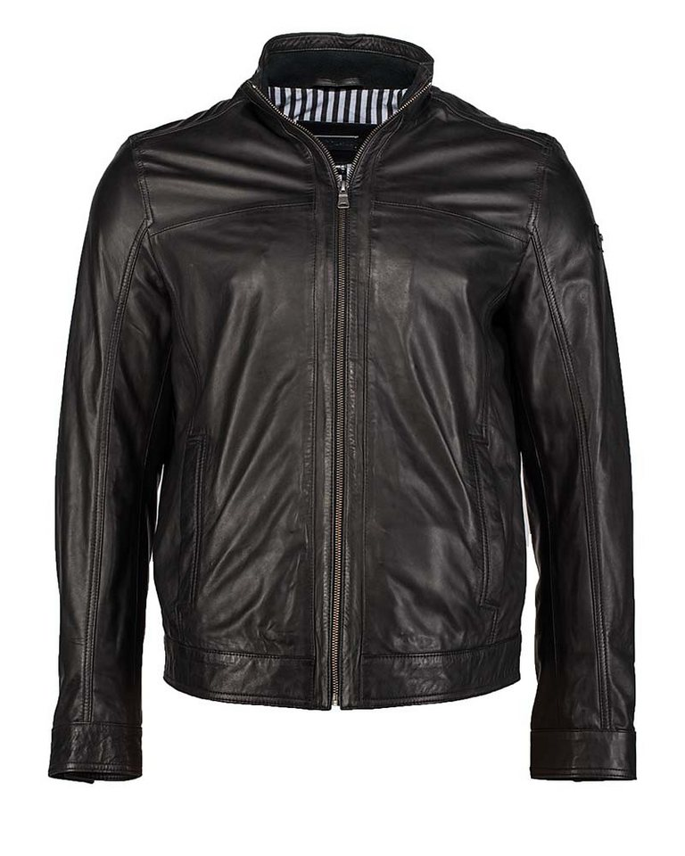 JCC Lederjacke, Herren »Unique« in black