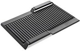 Grillplatte Z9416X2 in schwarz