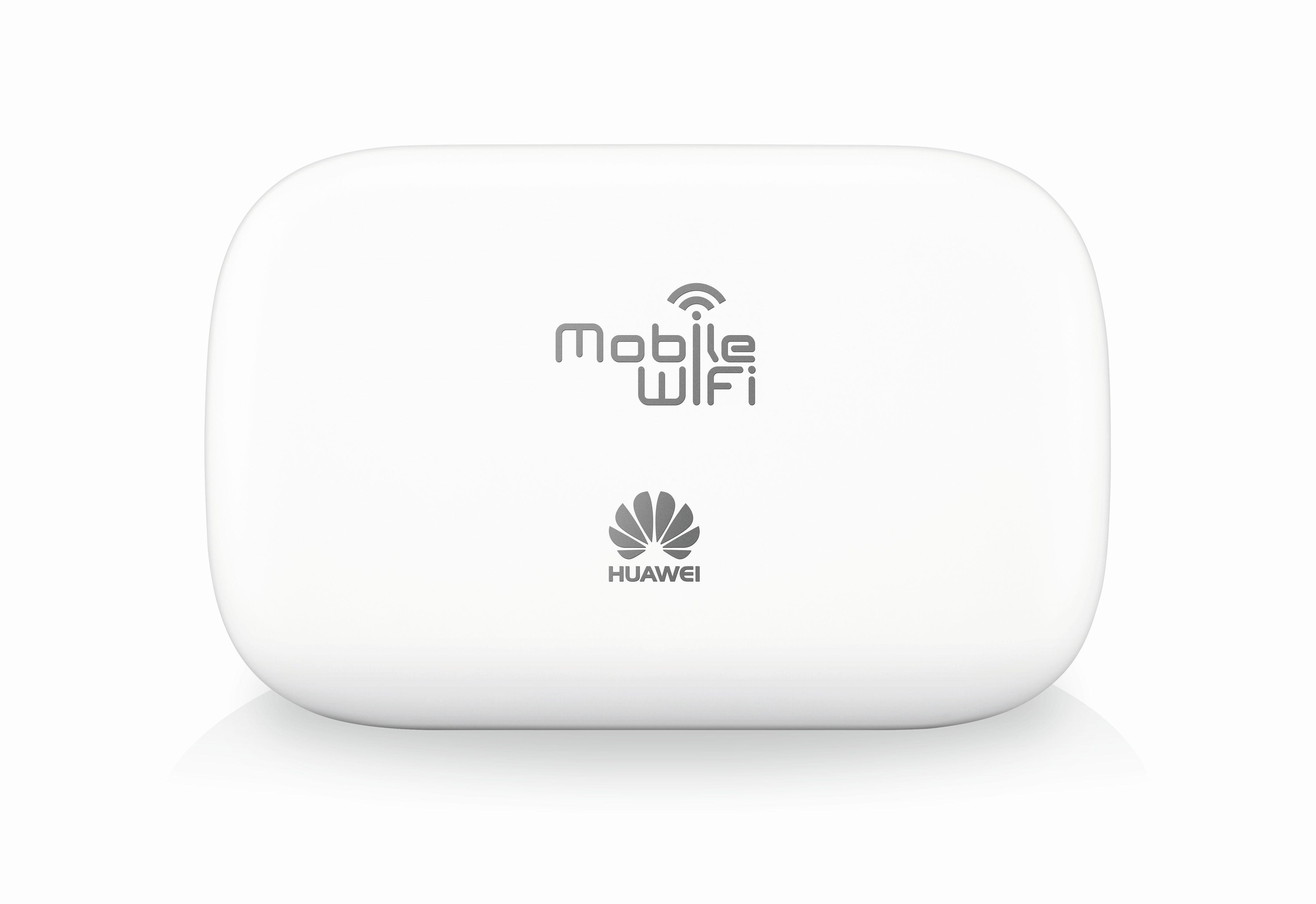 HUAWEI WLAN-Router »HUAWEI E5330 mobiler HSPA+ Hotspot (51070NYA)«
