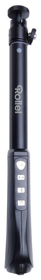 Rollei Selfie Stick Arm Extension (Selfie Verlängerung) in schwarz