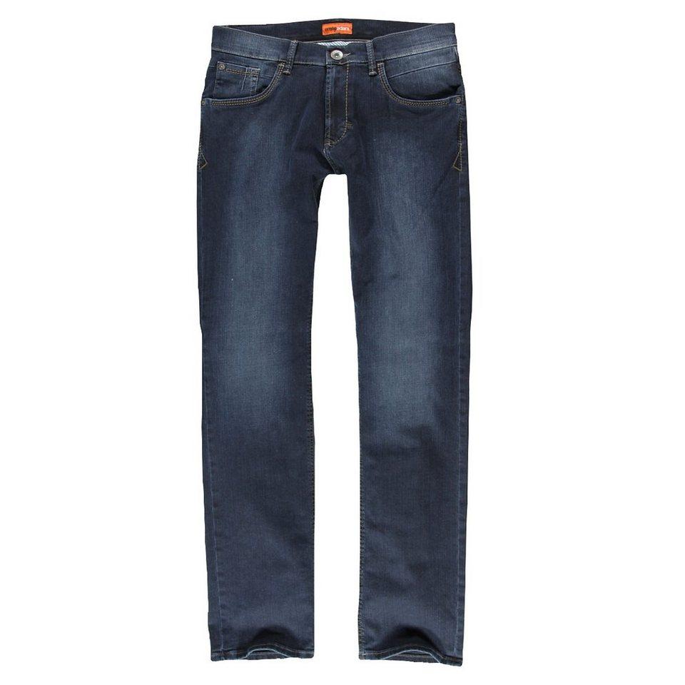 emilio adani Jeans in Saphirblau