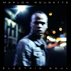 Audio CD »Marlon Roudette: Electric Soul«