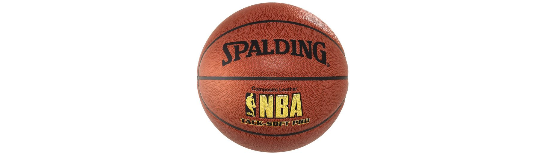 SPALDING NBA Tack-Soft Pro (74-190Z) Basketball
