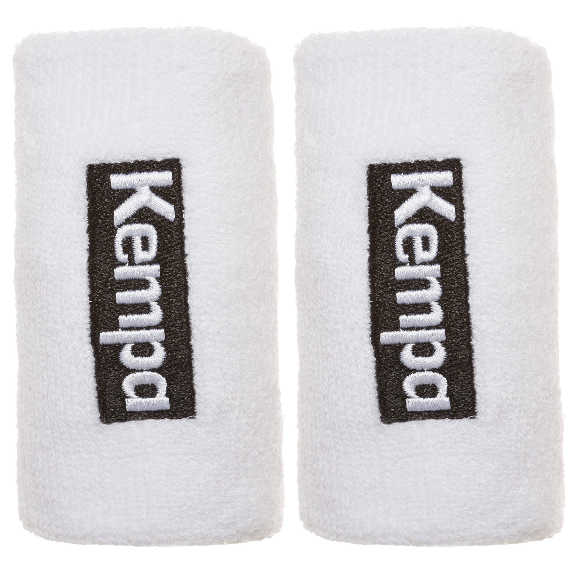 KEMPA Schweißband lang 6er Pack