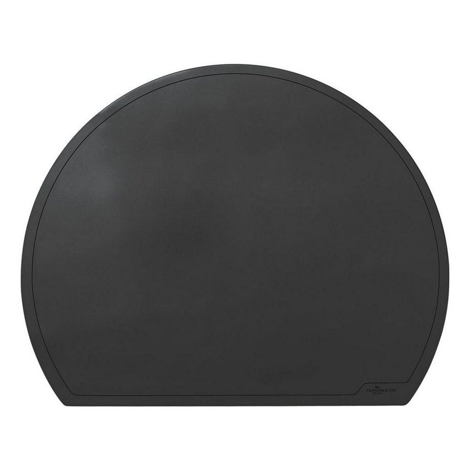 Durable Schreibunterlage in schwarz