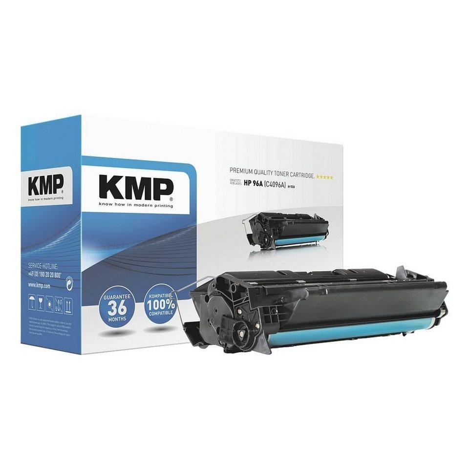 KMP Toner ersetzt HP »C4096A« 96A
