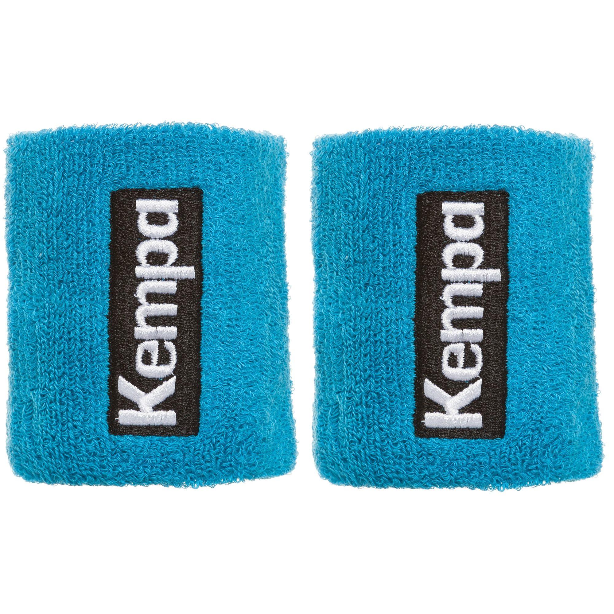 KEMPA Schweißband kurz 6er Pack