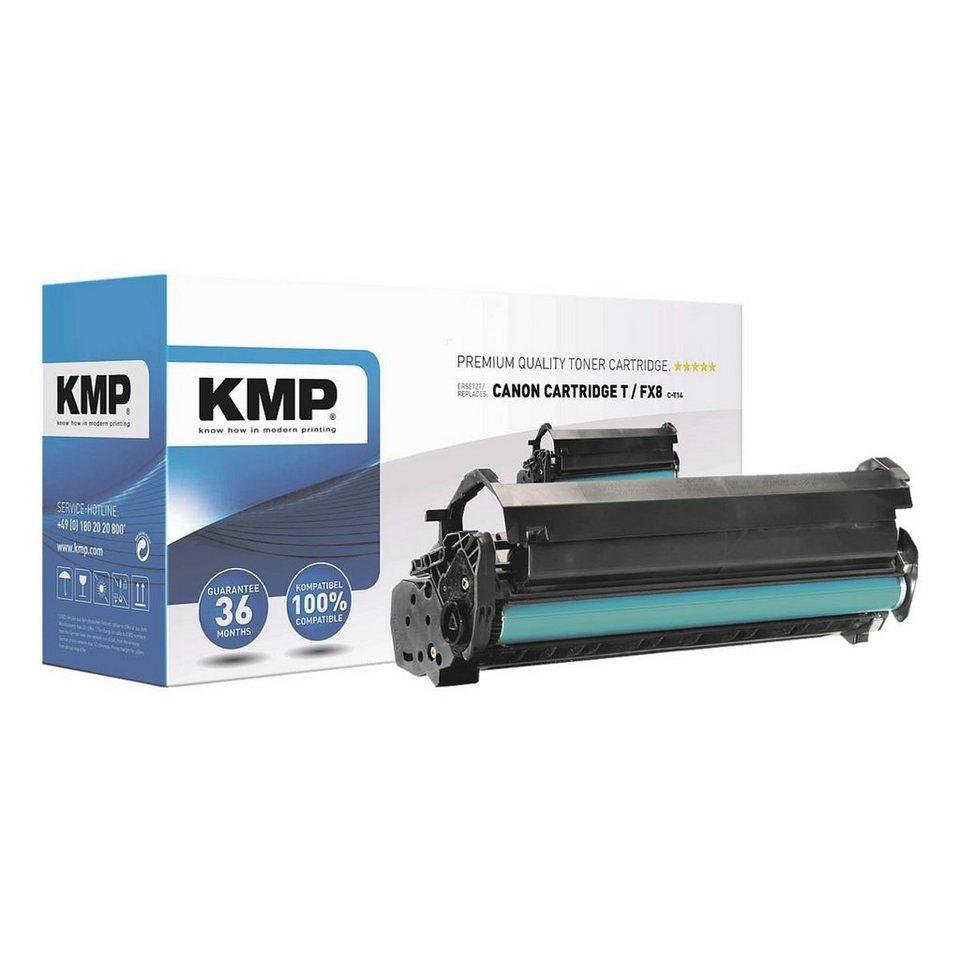 KMP Toner ersetzt Canon »FX-8«