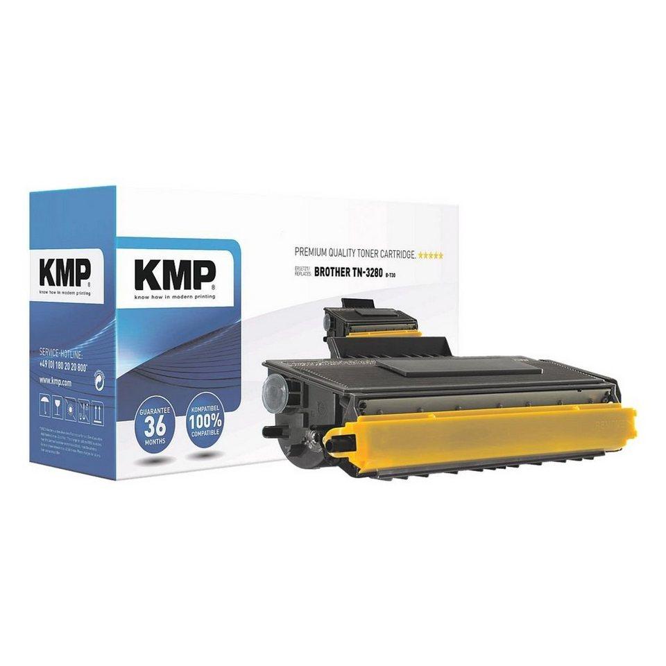 KMP Toner ersetzt Brother »TN-3280«