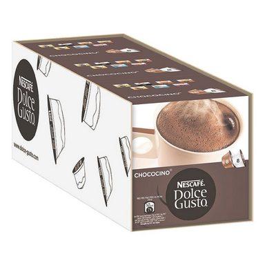 nescafe 3 packungen kaffeekapseln dolce gusto chococino online kaufen otto. Black Bedroom Furniture Sets. Home Design Ideas