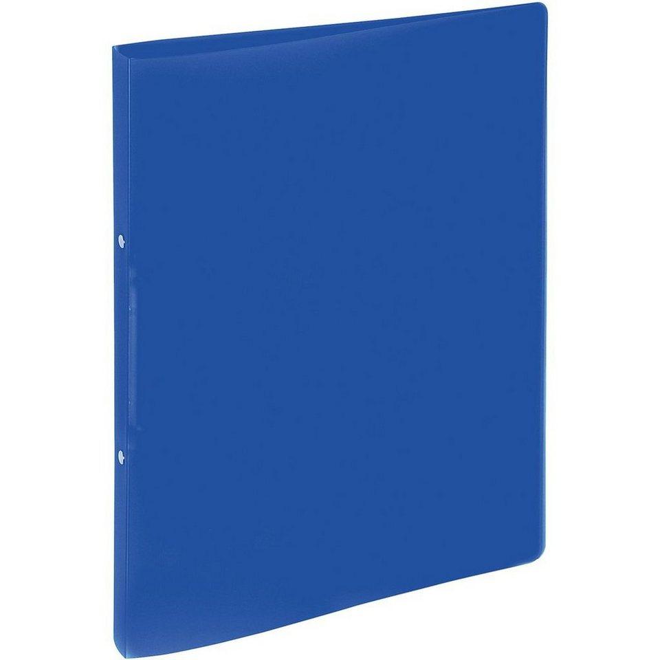 Pagna Ringbuch »Lucy Basic« in blau