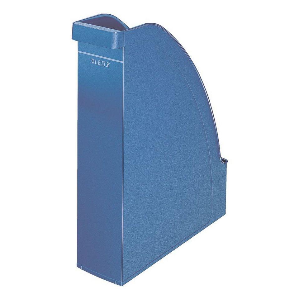 Leitz Stehsammler »2476« in blau
