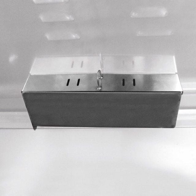 Tepro Aromabox zu Spanferkelgrill Columbus