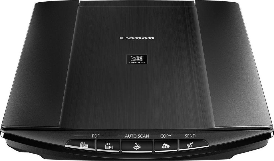 Canon CanoScan LiDE 220 Scanner in schwarz