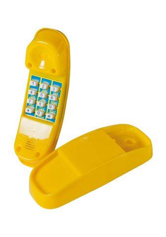 KARIBU Spielhaus-Ergänzung: Telefonas