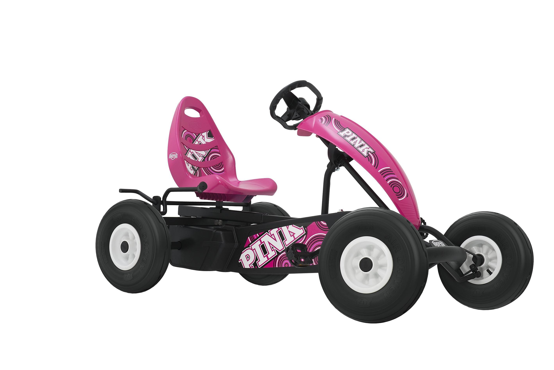 Go-Kart »Compact Pink«