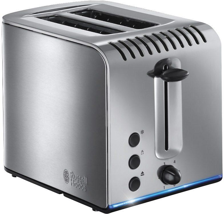 Russell Hobbs Toaster »Buckingham 20740-56«, für 2 Scheiben, 1300 Watt