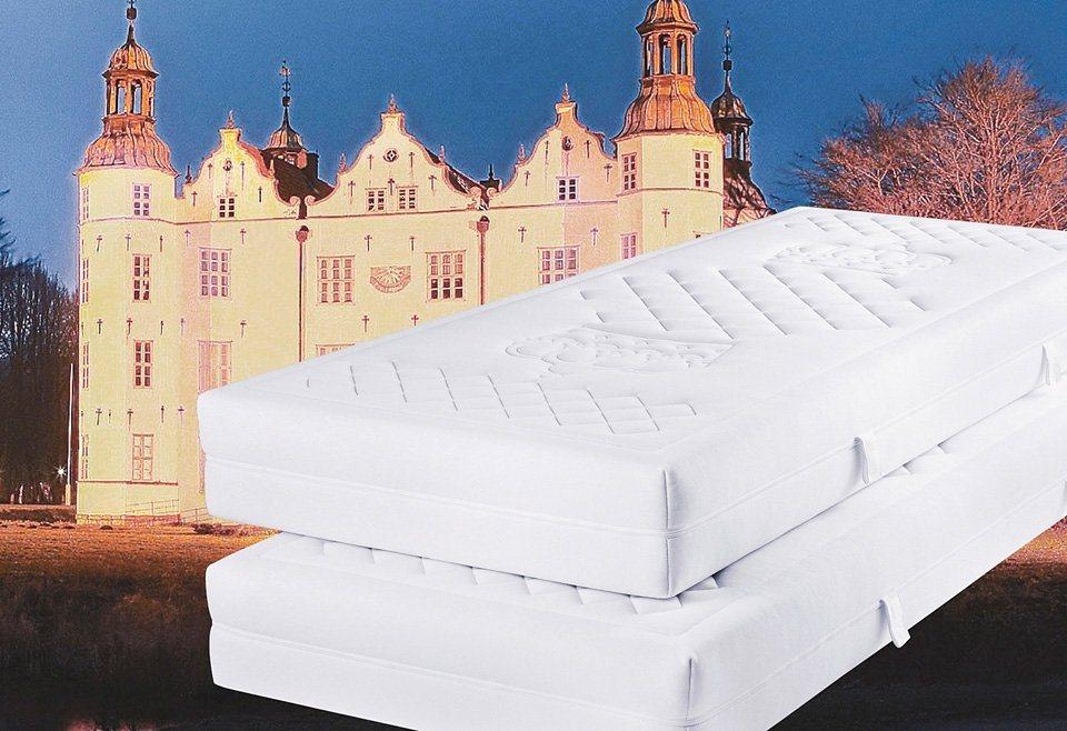 taschenfederkernmatratze kronensteppung malie 21 cm. Black Bedroom Furniture Sets. Home Design Ideas