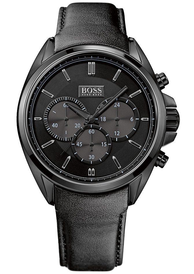 Boss Chronograph »DRIVER CHRONO, 1513061«