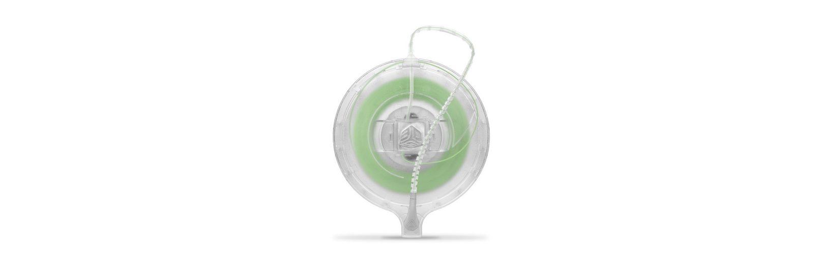 3D Systems Filament für 3D Drucker »ABS für Cube 3, grün«
