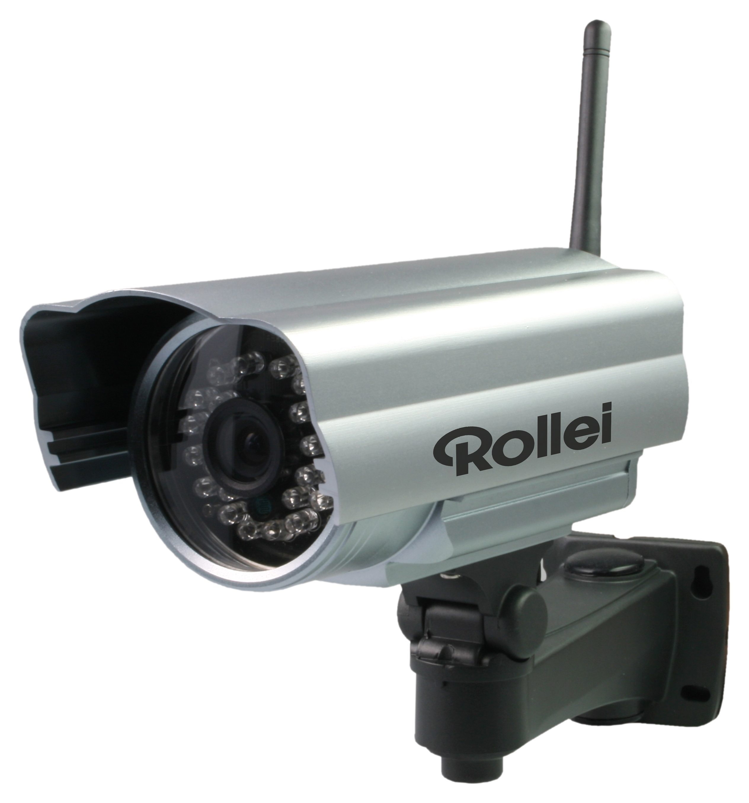 Rollei Safetey Cam HD 20 Camcorder, WLAN