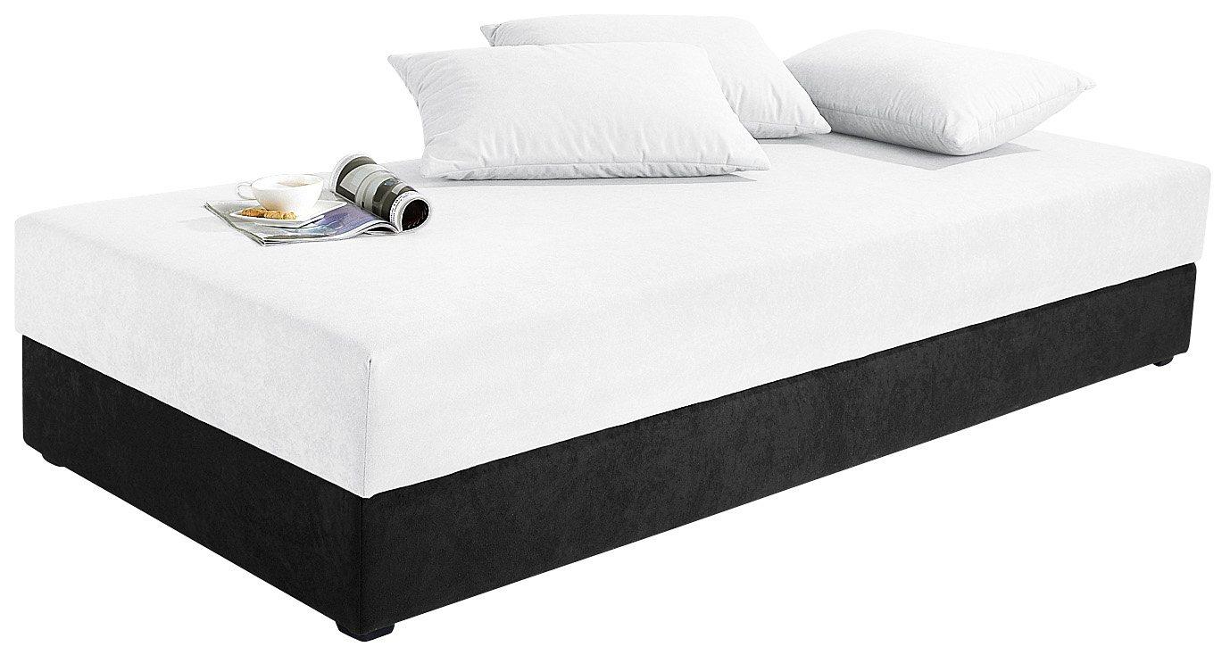 Einzelliege, Maintal | Schlafzimmer > Schlafsofas > Schlafsofas & Polsterliegen | Microfaser | Maintal