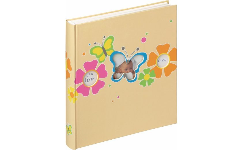 Home affaire Babyalbum »Butterfly«