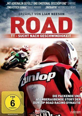 DVD »Road: TT - Sucht nach Geschwindigkeit«
