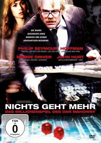 DVD »Nichts geht mehr - Das Millionenspiel des Dan...«
