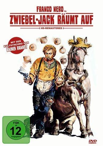 DVD »Zwiebel-Jack räumt auf«