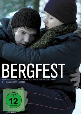 DVD »Bergfest«