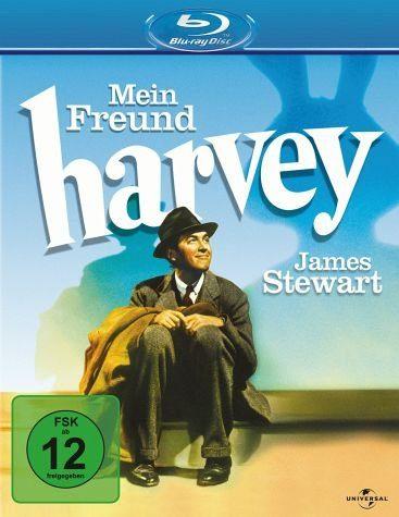 Blu-ray »Mein Freund Harvey«