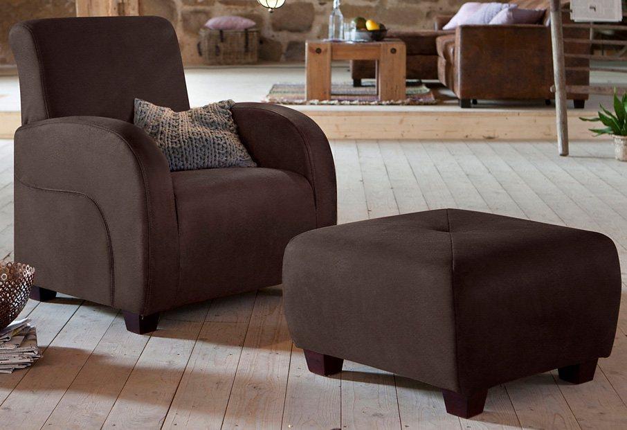 home affaire sessel falk online kaufen otto. Black Bedroom Furniture Sets. Home Design Ideas