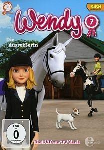 DVD »Wendy - Die Ausreißerin«