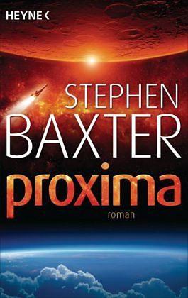 Broschiertes Buch »Proxima«