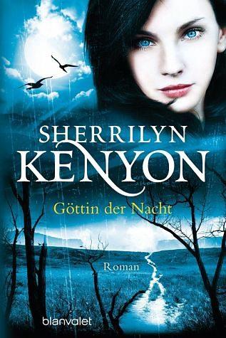 Broschiertes Buch »Göttin der Nacht / Dark Hunter Bd.13«