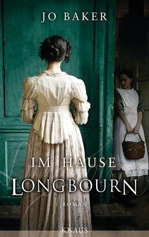Gebundenes Buch »Im Hause Longbourn«