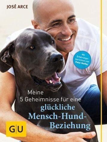 Gebundenes Buch »Meine 5 Geheimnisse für eine glückliche...«