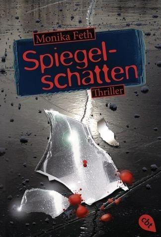 Broschiertes Buch »Spiegelschatten / Romy Berner Bd.2«