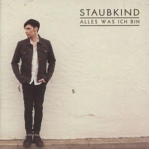 Audio CD »Staubkind: Alles Was Ich Bin«