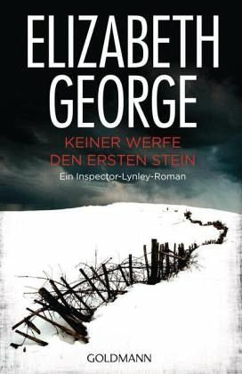 Broschiertes Buch »Keiner werfe den ersten Stein / Inspector...«