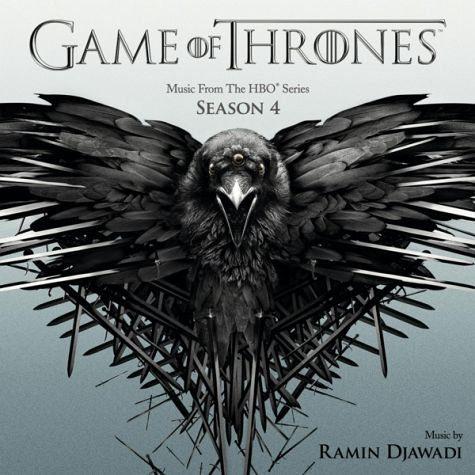 Audio CD »Ramin Djawadi: Game Of Thrones (Music From The...«