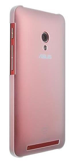 ASUS Smartphone Schutzhülle »Klarsichthülle für Zenfone 4 (90XB00RA-BSL1P0)« in transparent