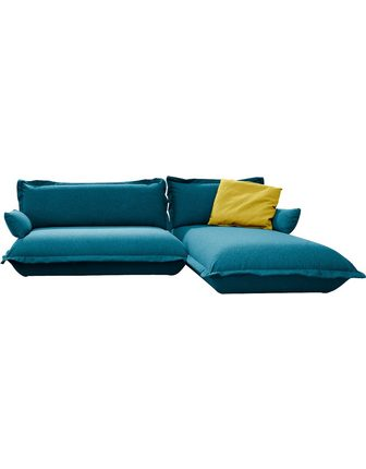 TOM TAILOR Kampinė sofa »CUSHION«
