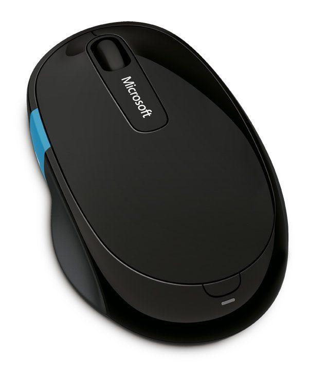 Microsoft PC - Zubehör »Sculpt Comfort Mouse«