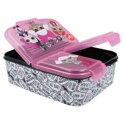 Disney Lunchbox »Die Eiskönigin 2 - Frozen«